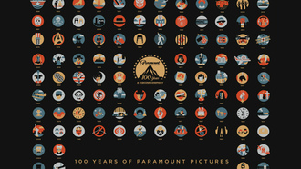 paramount pictures, ������, ����, ��������� �������, 100 ���