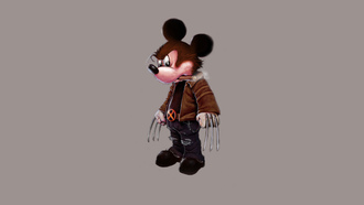 ���� ���, ����� ����, wolverine, ������, ��������, mickey mouse