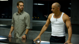 dominic toretto, вин дизель, vin diesel, the fast and the furious 6, форсаж 6
