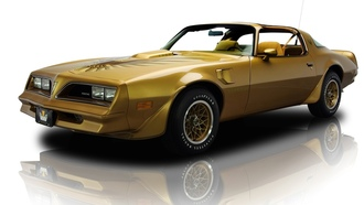 y-88, trans am, �������, pontiac, firebird, gold special edition , ������, 1978