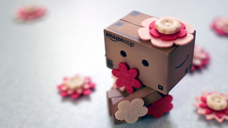 �������, �������, danbo, �����, amazon, ��������