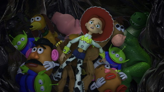 ����������, ������� �������, toy story