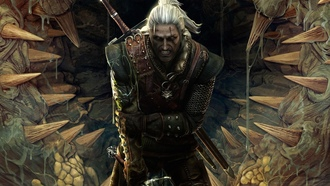assassins of kings, the witcher, �������
