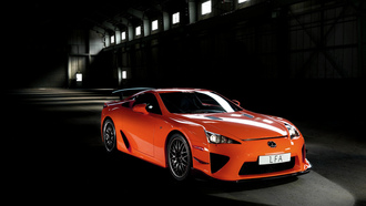 lexus, �����, lfa, nurburgring, ���� ����, edition, ������, ���� ����, auto wallpapers, cars