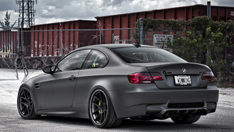 autowerke, �����, (e92), bmw, active, ���, ����, m3, ������, ������ �����, coupe