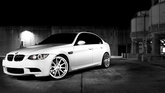 cars, city, бмв м3, wallpapers, bmw m3, сars wall, auto, parcing