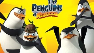 ����, �������� �� �����������, the game, the penguins of madagascar
