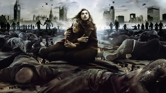 28 ������ ������, 28 weeks later, imogen poots