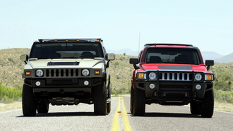 red, khaki, �������, ����, hummer, h2, ������, h3