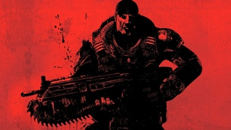 ������, gears of war 3, microsoft game studios, �����, ����� �� �������� ����