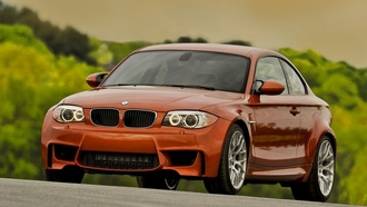bmw, ������, ���, �����, ����, ������, ������ � ��������, 1 series m coupe