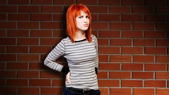 ����� ��������, hayley williams, ������, �������
