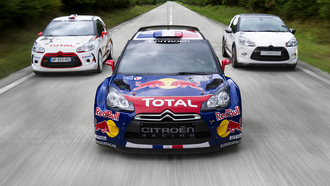 citroen, wrc, ralli, rally, ��3, �������, �����, ds3