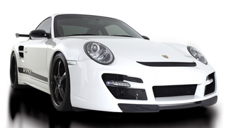 �����, �����, turbo, 911, porsche, v-rt, vorsteiner
