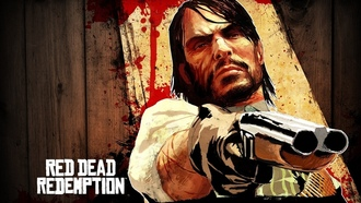red dead redemption, �����, ������, ����������