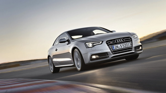 ������, ����, car, ������, ��������, 2828x2000, road, sky, speed, audi s5 coupe 2012