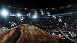 rome, x-fighters, 2011, x-games