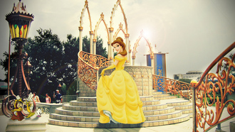 �����, ������, disney, ��������� � ��������, beauty and the beast, ���������, ��������, ���