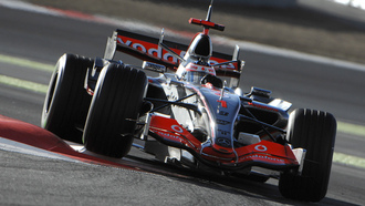 ������, �����, �������, ��������, 2007, �������, mclaren, mp4-22, ��������, formula one, formula 1, fernando alonso, f1, �1, ������� 1, ������, �������� ������