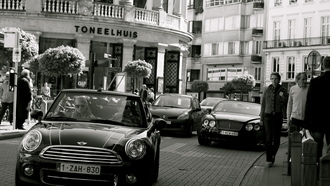 bentley, belgium, mini, renault