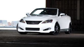 (xe20), is350c, ������, �����, white, lexus, ���������