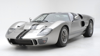 ford gt, ������, �����������