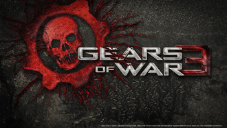 �����, ����������, gears of war 3, �����