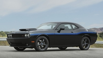 racing, mopar, dodge challenger