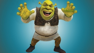����, ���� ��������, ����������, shrek forever after