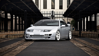 ������, 300zx, nissan, auto wallpapers, �����, cars, ���� ����