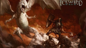 dale, icewind, ������, ���, ������