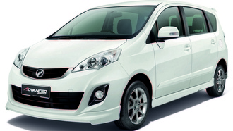 perodua, alza, advanced, version
