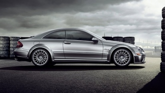 black edition, ����, ������, benz, mercedes, ������, amg, clk 63, ������, ������, �����, ����, ����������