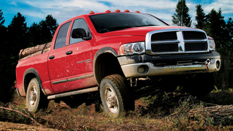 quad cab, dodge, �����, ���, ���, ����, ����, �����������, power wagon, �������, �������, �����, ����, ������, ram