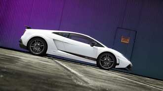 lamborghini, lp570-4, gallardo, superleggera