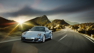 ��������, �������, turbo s, �����, 911, porsche, �����, coupe, ������, �����