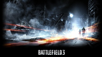 �������, �����, bf, battlefield 3, ��������, ea, electronic arts, ����