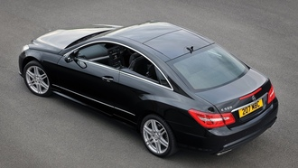 sports, uk, amg, e500, mercedes-benz, coupe