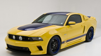 ����, mustang, concept, ford, ������, �����, wd40