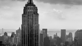������ ����� �������, empire state, building, ���������