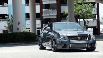 �����, auto wallpapers, cts-v, cars, �������, cadillac, ���� ����, ���� ����