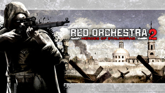 ������ �������, ����������, red orchestra 2 heroes of stalingrad, red orchestra 2 ����� �����������, �����, �������