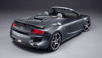 �������, audi, ���� ����, auto wallpapers, ����, abt, �8, ���� ����, ���� ����, spyder, �����, cars, r8