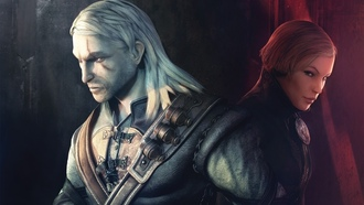 �������, enhanced edition, the witcher, �������