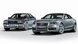 �5, ������, coupe, s5, and, ����, ������ � �����, 1980, audi, ���������, ����, quattro, mixed