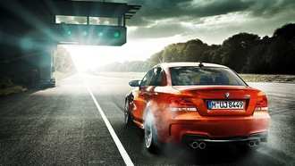 ������, bmw, ������, coupe, �������, ������� ����, ����, ������, ������, �������, m1series, �����, ���������