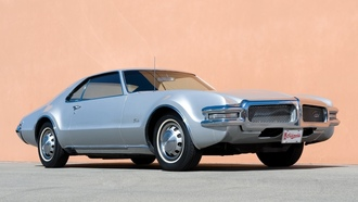 ������� ���������, oldsmobile, ����, muscle car, �������, ������ ���, 1968, ��������, ��������, toronado, ����������, �������