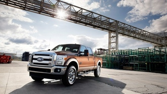 ford, f-350, ����, ����