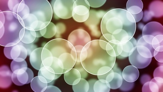 ����, 1920x1080, ������, circles, colors, bokeh, �����, abstraction, patterns, ����������, �����