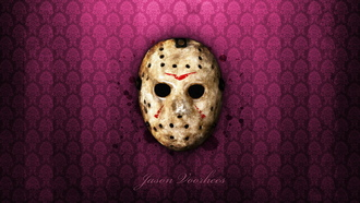 ������� 13, friday the 13th, wallpaper, �������, �����, �����